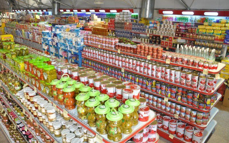 قیمت کالاهای اساسی در هفته اول ماه مبارک رمضان