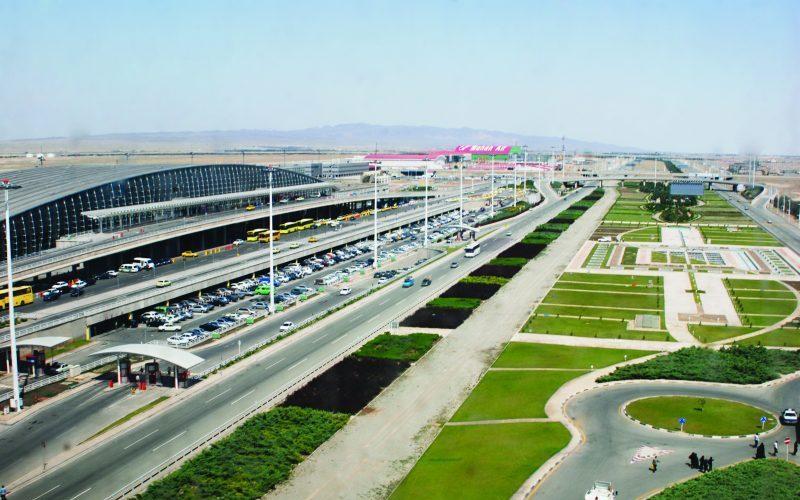 فرودگاه امام به هاب سفر هوایی منطقه تبدیل میشود