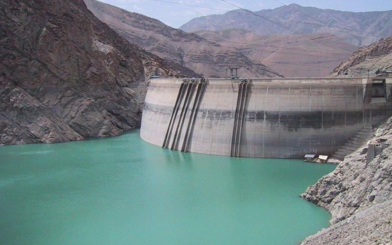 کاهش ۳۱ درصدی حجم آب ورودی به سه سد