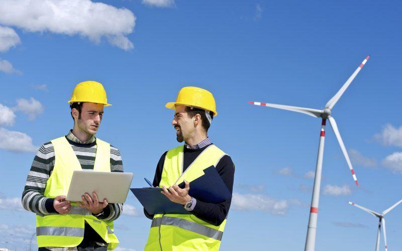 امضا و تبادل تفاهم بین سازمان مدیریت صنعتی و شرکت مهندسی مشاور صدرا انرژی