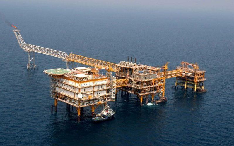 هند واگذاری توسعه میدان گازی فرزاد ب به شرکت روسی را رد کرد