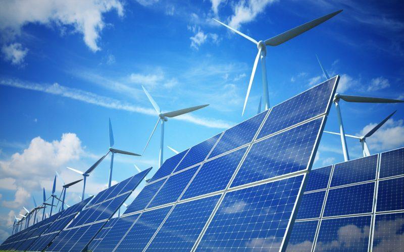 عزم فیسبوک برای استفاده از انرژیهای تجدیدپذیر جزم شد