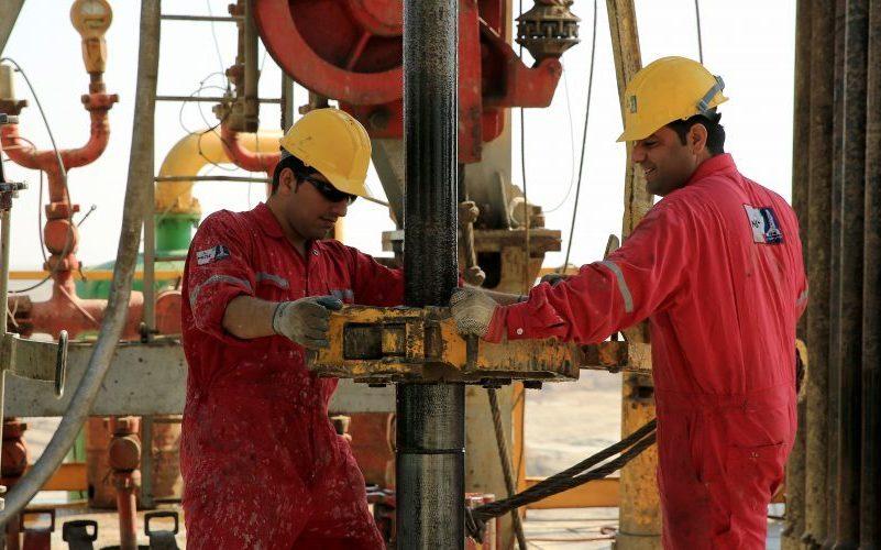 قرارداد ساخت داخلی ۸۳۰ مته حفاری صنعت نفت