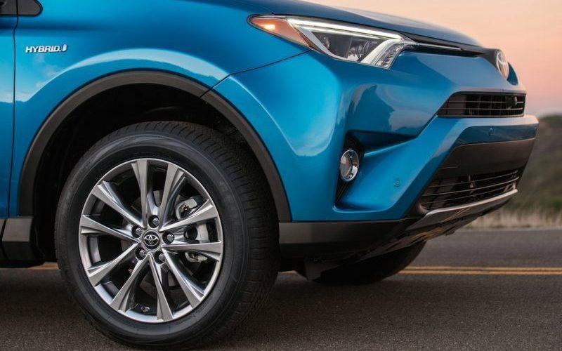 کاهش تعرفه واردات خودروی هیبریدی