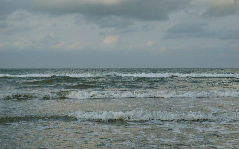 سرعت بالا آمدن سطح آب دریاها بیشتر شده