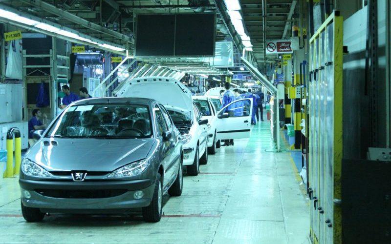 افزایش سهم خودرو از ارزش افزوده صنعت به ۱۴ درصد