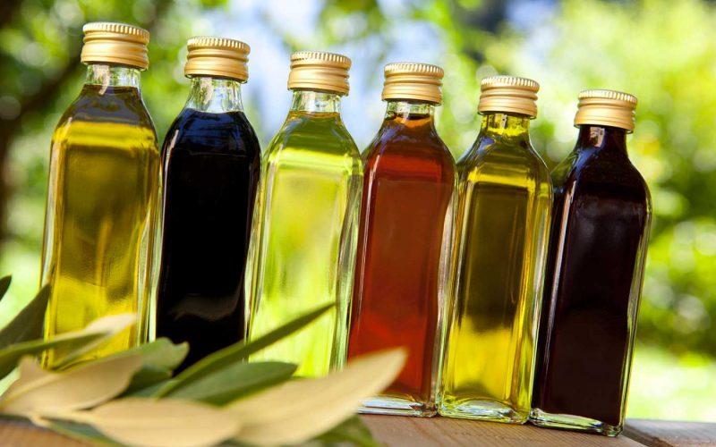 کاهش ۵ درصدی حد مجاز اسیدهای چرب اشباع روغنهای خوراکی