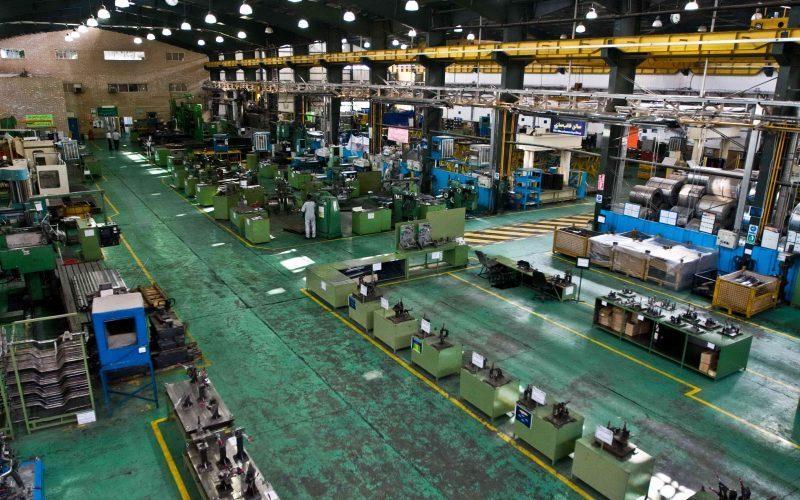 قطعهسازان ایرانی چارهای جز بهروزآوری فناوری ندارند