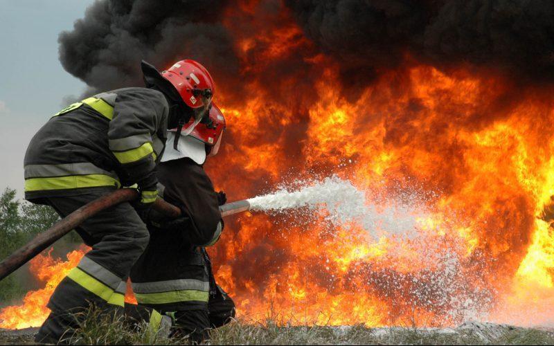 آتشسوزی در خط لوله فاز ٢٠ و ٢١ پارس جنوبی مهار شد