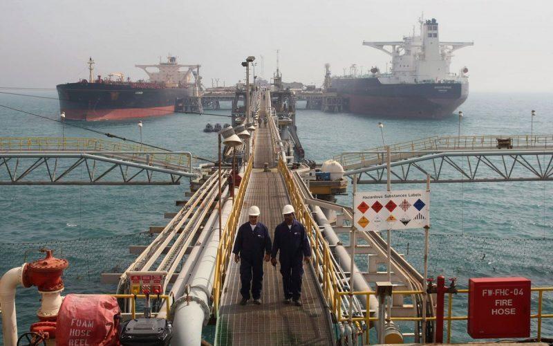 صادرات نفت عراق در ماه ژوئن کاهش مییابد