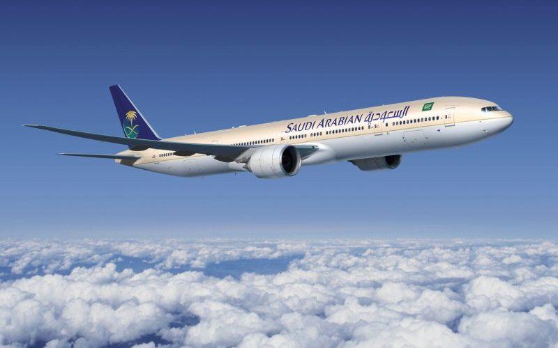 عربستان تمام پروازها را به حالت تعلیق درآورد