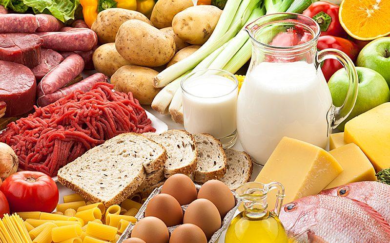 کانادا ۴٫۵ برابر ایران غذا تولید میکند