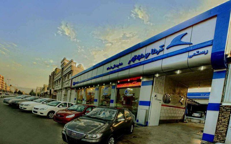 هیوندای خواستار جذب رضایت حداکثری مشتریان ایرانی است