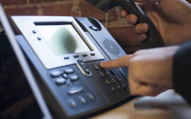 ثبت نام برای تلفن ثابت اینترنتی آغاز شد