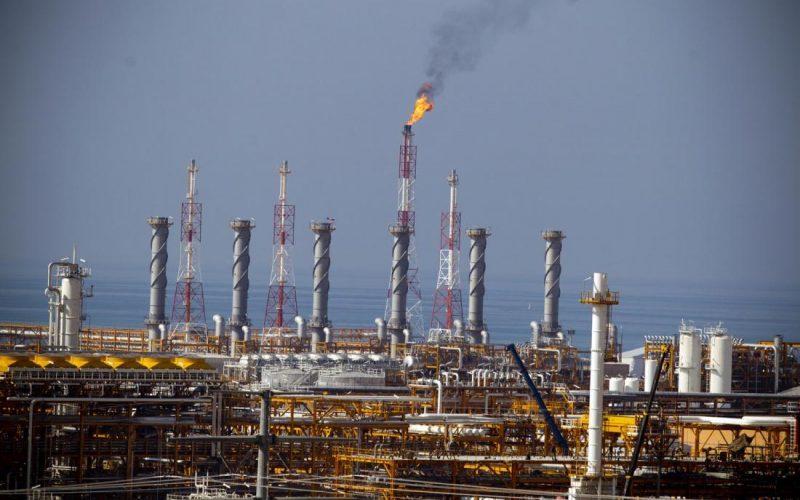 توجه رسانههای چین به مناقصه میدان نفتی آزادگان