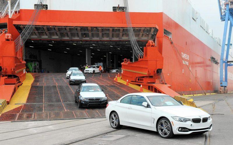 راهکارهای وزارت صنعت برای مدیریت واردات خودرو