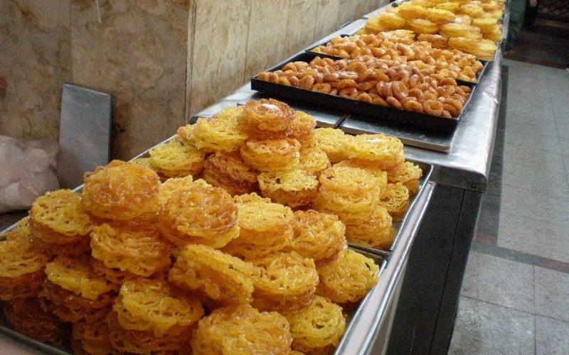 کمبود شکر در واحدهای تولیدی زولبیا و بامیه