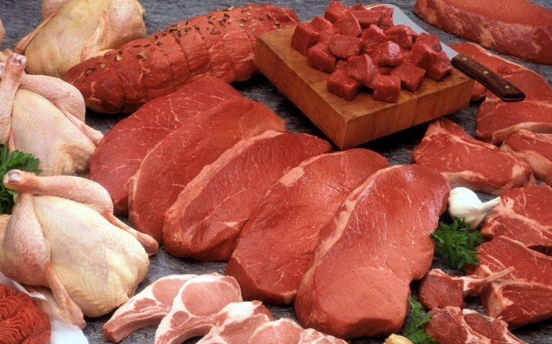 هزینه میلیارد دلاری دولت برای گوشت و مرغی که ارزان نشد!