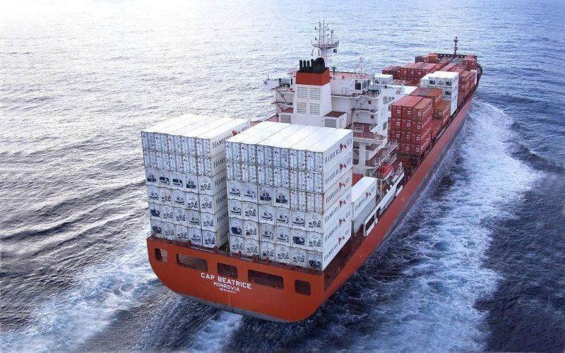 صادرات اولین محموله ۳۵ هزار تنی گندم در سال جاری