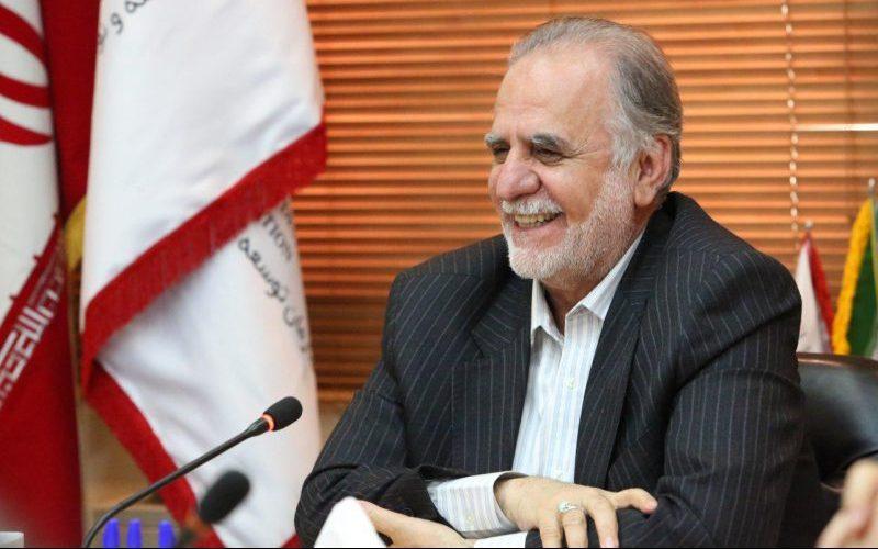 مهدی کرباسیان رییس شورای سیاستگذاری جشنواره ملی عکس معدن شد