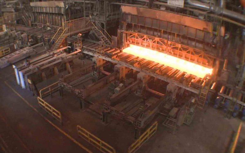 آموزش یک هزار بومی برای کار در مجتمع فولاد مکران