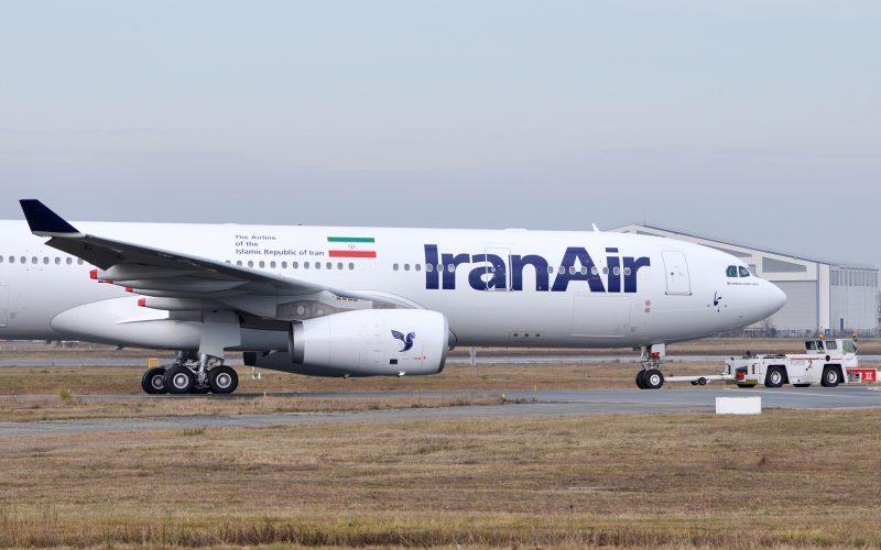برقراری پرواز مستقیم تهران – بروکسل از سهشنبه