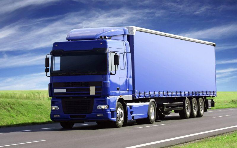 کامیونهای اروپایی در راه ایران / ثبت سفارش واردات خودروهای سنگین آزاد است