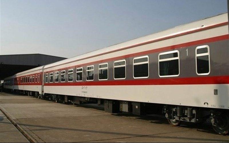 رشد استفاده مسافران نوروزی از قطار به ۹ درصد رسید