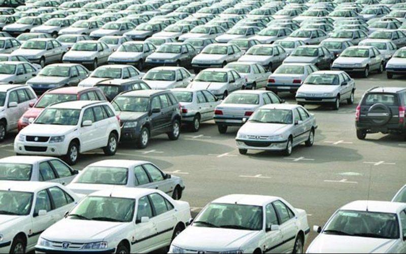 پنج خوشفروش ۳۰ تا ۵۰ میلیونی بازار خودرو
