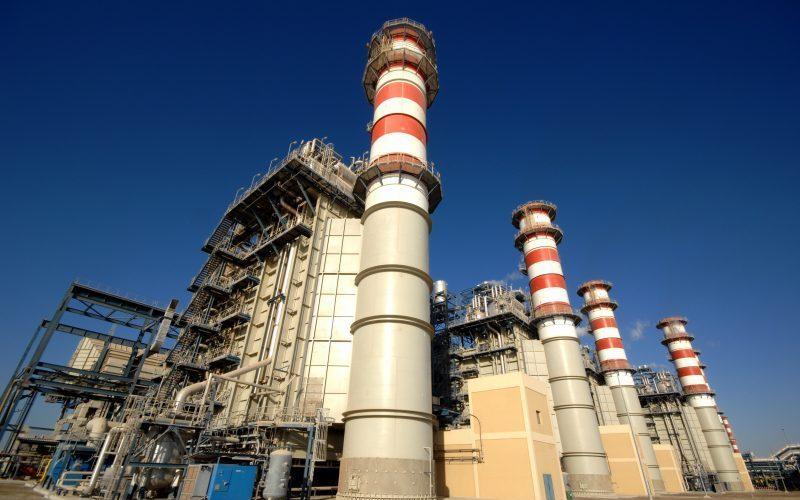 آغاز بهرهبرداری از نیروگاه برق سد رودبار لرستان با حضور وزیر نیرو
