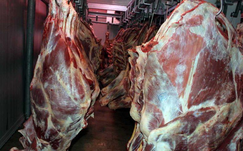 ایران از مغولستان گوشت خرید