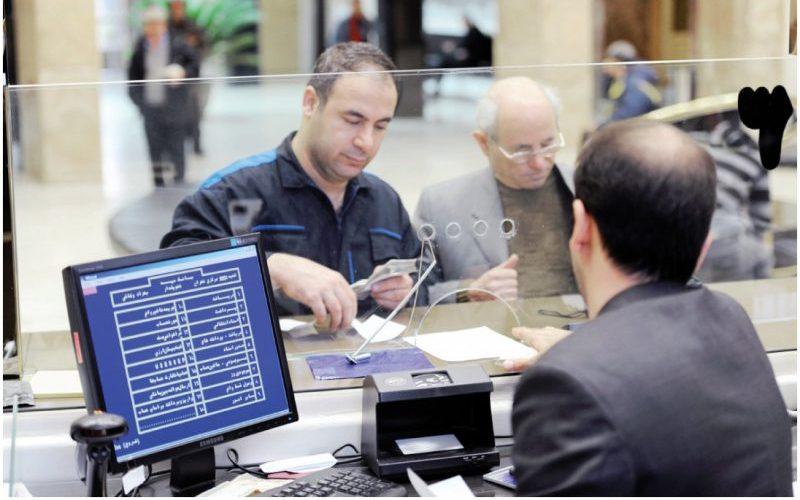 ارسال اطلاعات حسابهای بانکی بالای ۵۰۰ میلیون به سازمان مالیاتی
