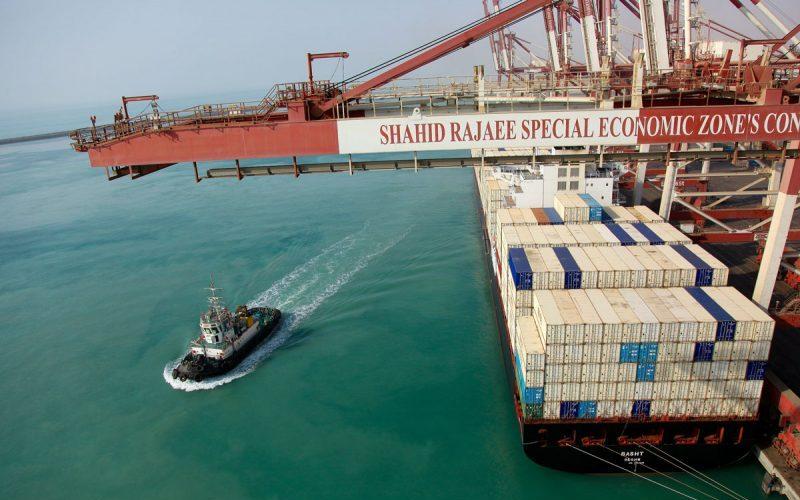 فاز ۲ بندر شهید رجایی آماده پذیرش کشتیهای کانتینربر بزرگ میشود