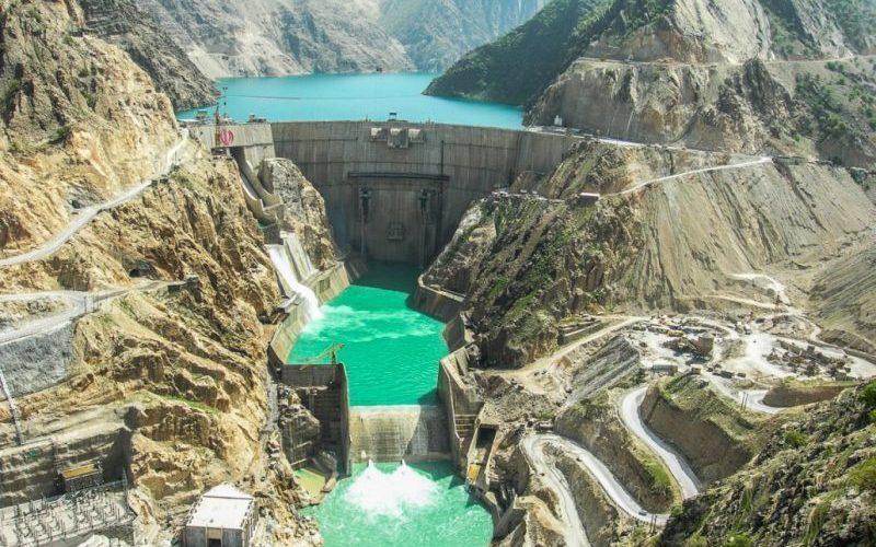 تولید ۷۶ هزار مگاوات برق در نیروگاههای کشور