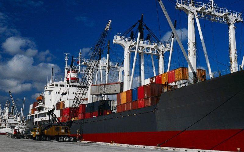 دولت یازدهم تراز تجاری ۴۴ کالا را مثبت کرد