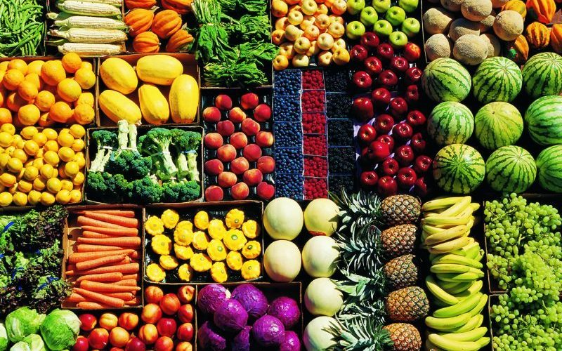 بساط میوههای قاچاق در حال برچیده شدن / میوههای تابستانه ارزان شد