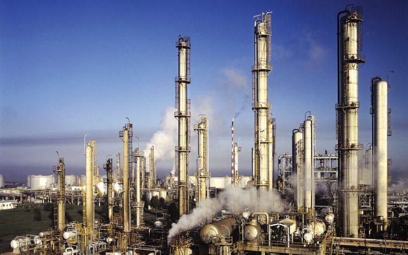 بحران نقدینگی با یکی از ثروتمندترین کشورهای نفتخیز چه کرد؟