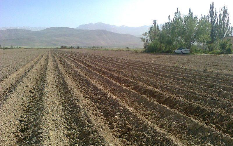 اهدای ۱۶۰۰ هکتار زمین رایگان به محرومان خراسان شمالی