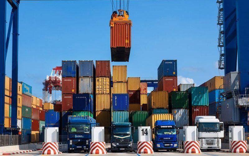 رشد ۲۸ تا ۱۰۰ درصدی ارزش ۲۰ کالای عمده صادراتی به اتحادیه اروپا در پارسال