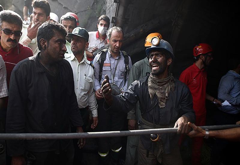 ضعف آموزش، علت بروز بیشتر حوادث معدنی است