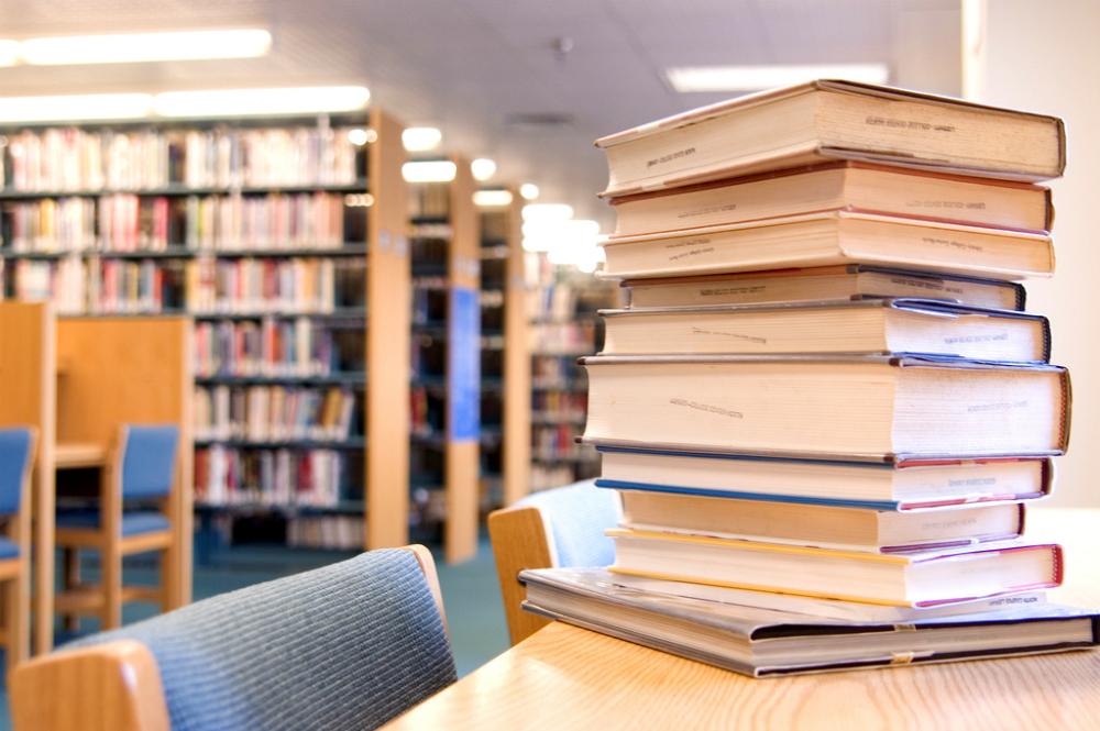 کتابخانه شرکت کار مدیریت