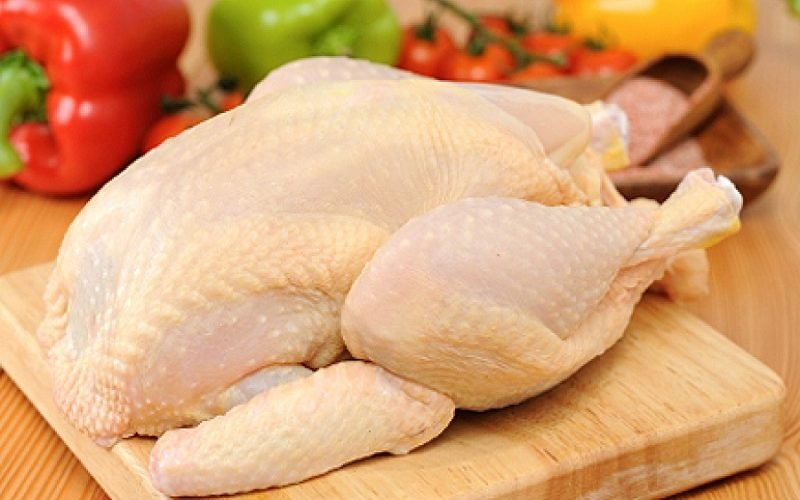 قیمت مرغ در آستانه ۸ هزار تومان