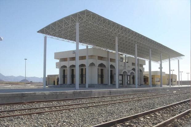 احداث ۳ هزار و ۵۰۰ کیلومتر خط آهن در دست اجرا