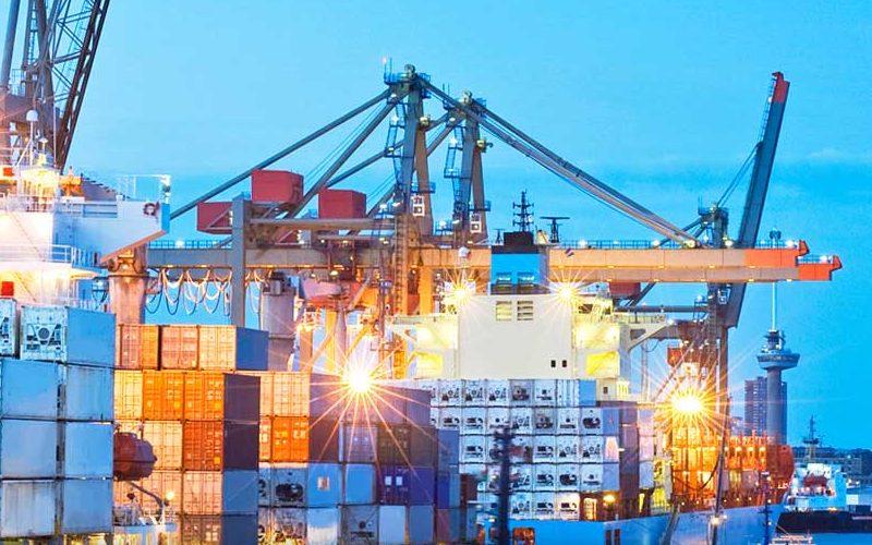 کاهش ۳.۷ درصدی تورم کالاهای وارداتی در سال ۹۶