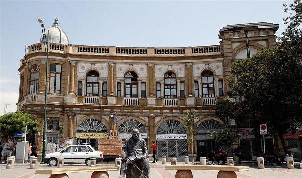 بازپیرایش میدان تاریخی وحدت اسلامی