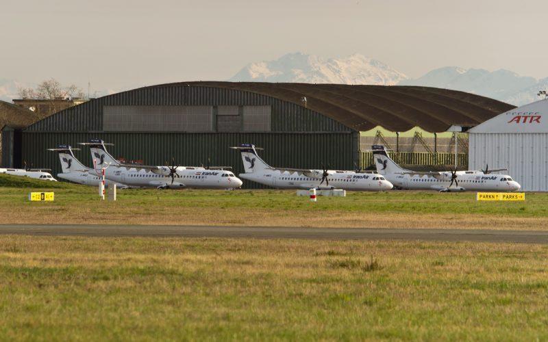 ۷ فروند هواپیمای نو برای ۷ هزار نفر اشتغالزایی دارد