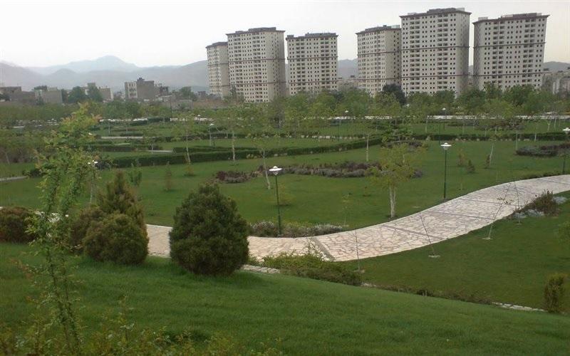 برپایی جشنواره تفریحی ورزشی فصل نیایش در منطقه 4