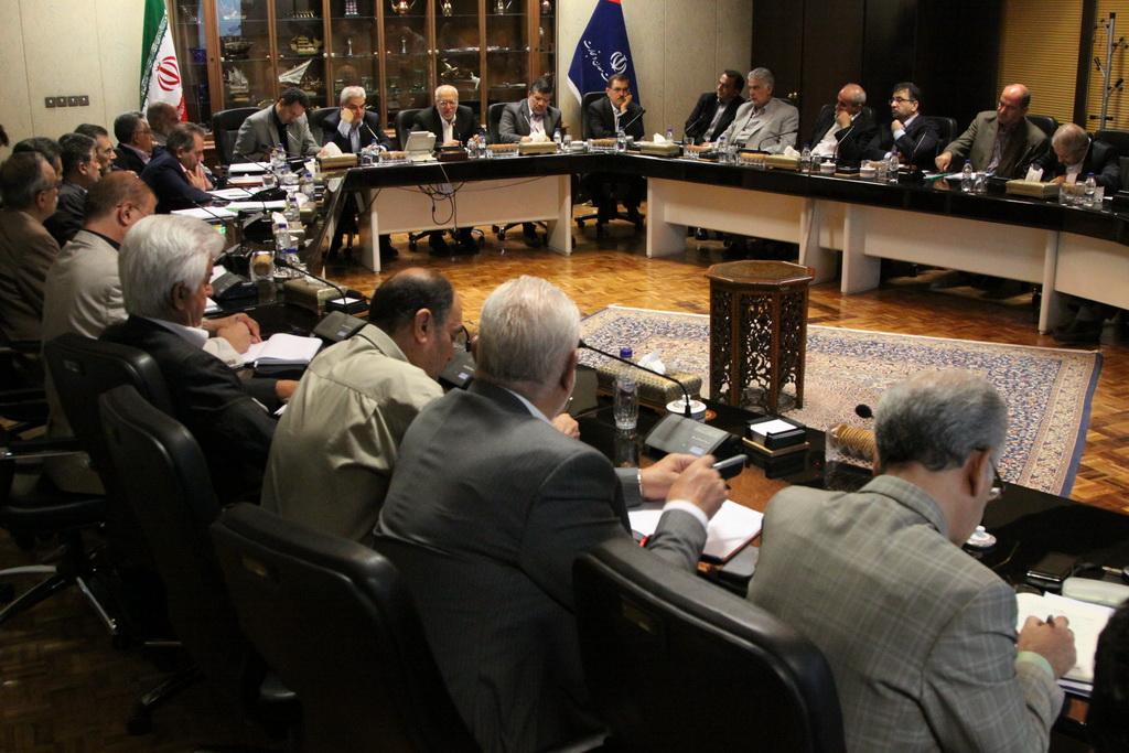 تشکیل شورای سیاستگذاری خودرو در دولت یازدهم