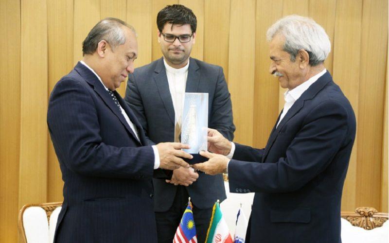 ایران و مالزی موافقتنامه تجارت ترجیحی امضا میکنند