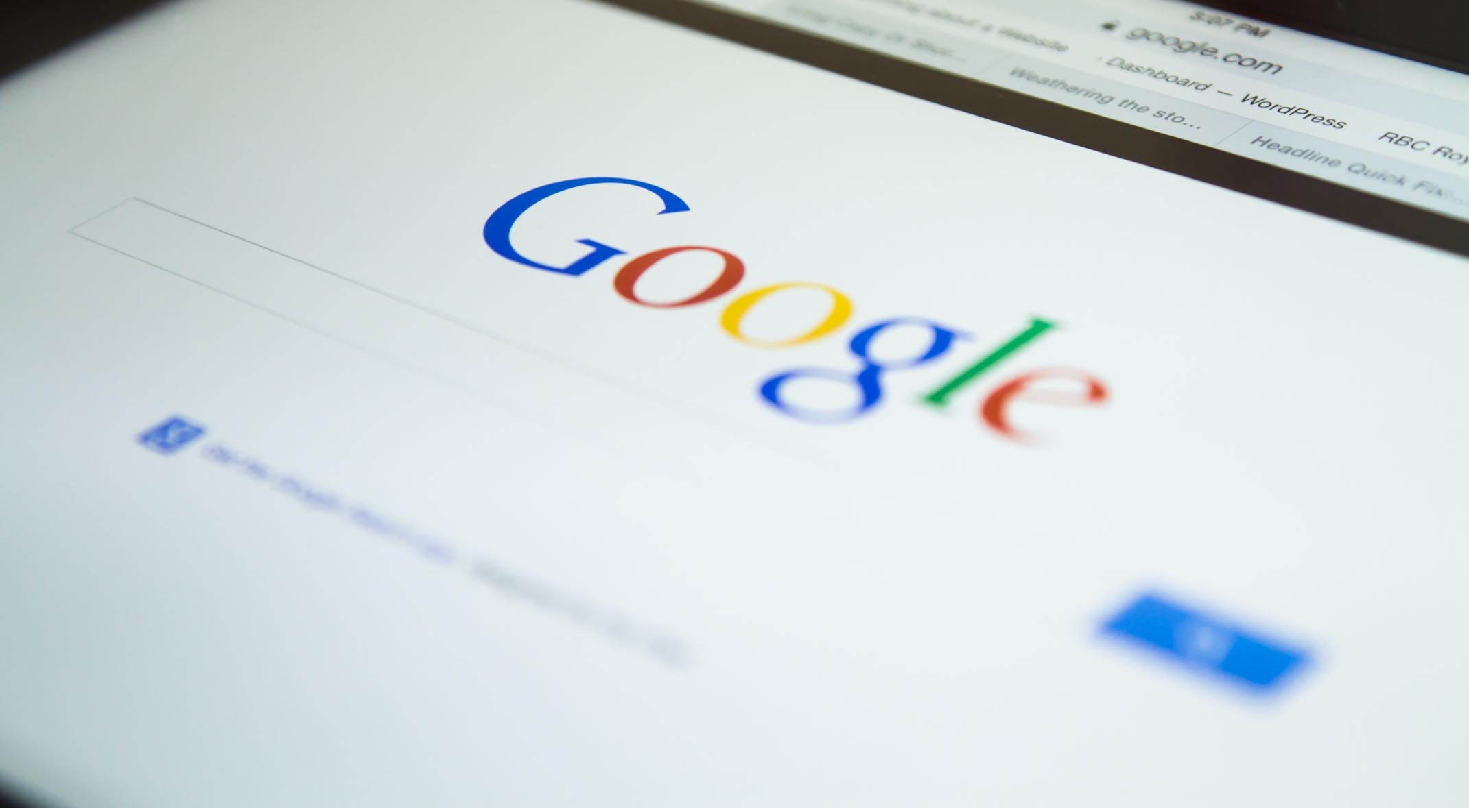 اول محتوا بعد سئو گوگل